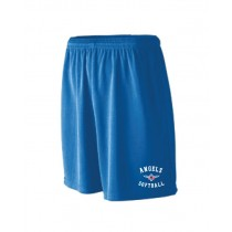LP Angels Mesh Shorts