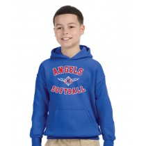 LP Angels Hooded Sweatshirt